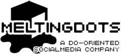Social Media Company Meltingdots
